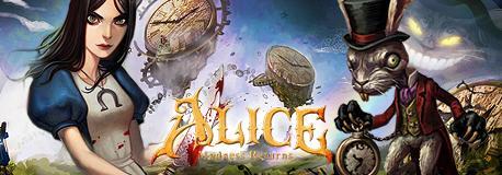 В портфолио Американа Макги, бывшего дизайнера уровней для Doom и Quake, гениальный экшен American McGee's Alice сос ... - Изображение 1