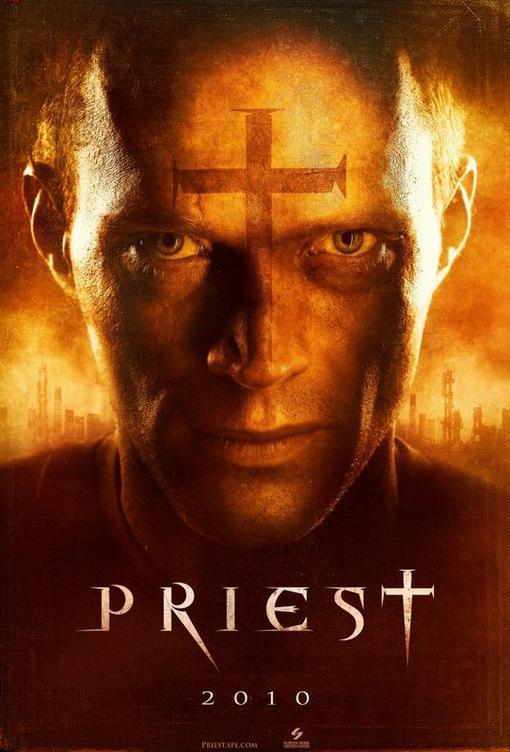 Приветсвую Всех поситителей Каnobu.ru.Я бы хотел немного рассказать о фильме Пастырь:Priest.В кратце о фильме Жанр:  ... - Изображение 1