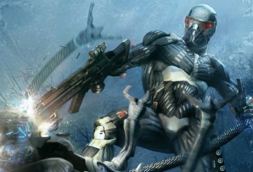 На днях владельцы РС-версии Crysis 2 получили от Crytek отличный подарок — обновление, которое добавило в игру компл ... - Изображение 1