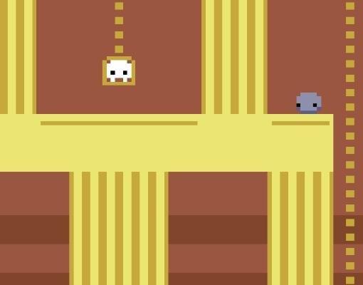 Сегодня на повеcтке дня угарно-виноградный платформер от независимого разработчика инди игр - QuiteOddGames. Игра со .... - Изображение 3