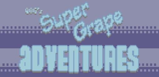 Сегодня на повеcтке дня угарно-виноградный платформер от независимого разработчика инди игр - QuiteOddGames. Игра со .... - Изображение 1
