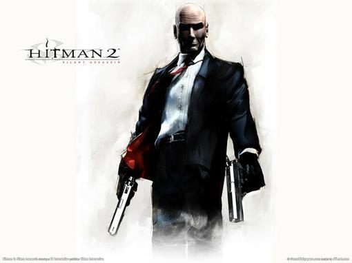 hitman за много лет стал культовой игрой,которая славилась своим отточенным геймплеем и ,что самое главное-главным г ... - Изображение 2