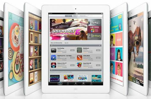 Компания Apple рассказала о последних достижениях сервиса App Store. Магазин был запущен около трех лет назад и в на ... - Изображение 1