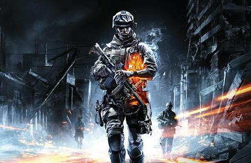 DICE анонсировала Battlefield 3 и попутно объяснила, зачем ей вообще понадобилось отвлекаться на другие игры. Собрав ... - Изображение 1
