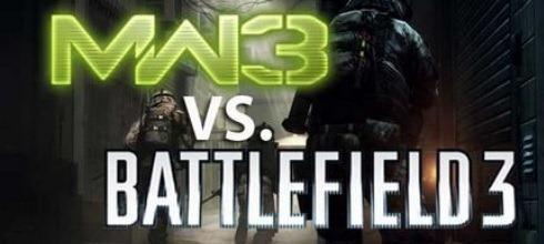 """Мы уже не первый день наблюдаем за """"сражениями"""" двух гигантов в жанре военных шутеров от первого лица Call of Duty:  ... - Изображение 1"""