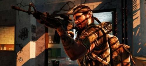 """Сегодня в обзоре речь пойдёт о творении западных игроделов,под названием """"Call of Duty Black Ops"""". Но сначала кратки ... - Изображение 1"""