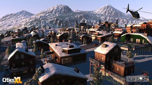 Вот уже который год выходит градостроительный симулятор Cities XL. Пусть игра и выходит часто она не продается как с .... - Изображение 2