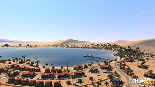 Вот уже который год выходит градостроительный симулятор Cities XL. Пусть игра и выходит часто она не продается как с .... - Изображение 3