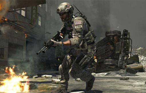 Студия Infinity Ward подтвердила недавние слухи о том, что она пригласила для тестирования мультиплеера Call of Duty .... - Изображение 1