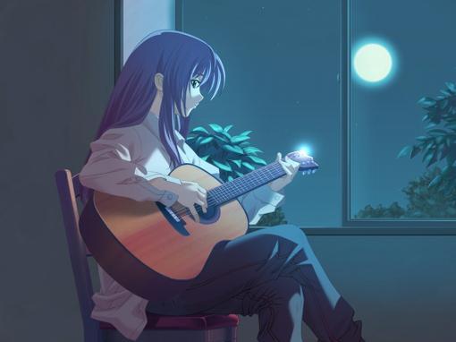 Я мало смотрю аниме из-за очень странного чувства. Оно у меня возникает от просмотра чего угодно. Это состояние нево ... - Изображение 1