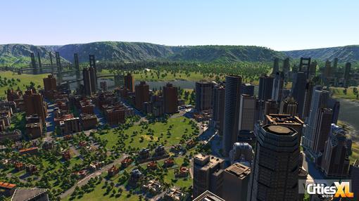 Вот уже который год выходит градостроительный симулятор Cities XL. Пусть игра и выходит часто она не продается как с .... - Изображение 1