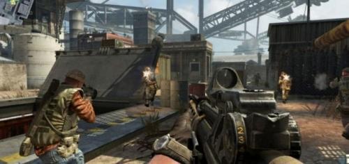 """Сегодня в обзоре речь пойдёт о творении западных игроделов,под названием """"Call of Duty Black Ops"""". Но сначала кратки ... - Изображение 2"""