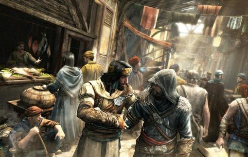Выходящий этой осенью экшен Assassin's Creed: Revelations завершит трилогию, посвященную приключениям Эцио. Но не ст ... - Изображение 1