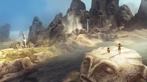 Команду возглавляет Эрик Шайи (Eric Chahi), автор приключенческой игры Another World и Heart of Darkness. Игрокам пр ... - Изображение 1