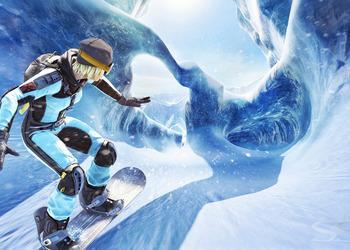 Шон Смайли (Sean Smillie) рассказал, что команда ЕА, работающая над перезагрузкой сноубординг симулятора SSX «выслуш ... - Изображение 1