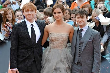Ну вот и настало время, вышла последняя часть кинокартины о приключениях юного волшебника Гарри Поттера. Быстро прол ... - Изображение 3