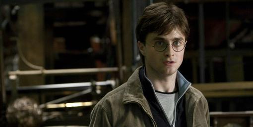 Ну вот и настало время, вышла последняя часть кинокартины о приключениях юного волшебника Гарри Поттера. Быстро прол ... - Изображение 1