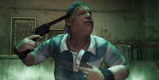 Не так давно я имела честь познакомиться с таким культовым произведением, как Silent Hill 2. Человека, в хорроры не  ... - Изображение 1