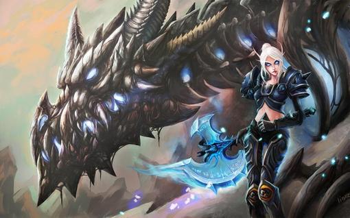 Всем привет! Сегодня ровно месяц, как я покинул World of Warcraft. Прошел уже целый месяц, как я не играю в WoW, и д ... - Изображение 1