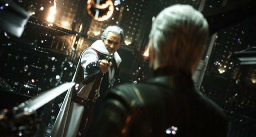 Директор проекта Final Fantasy Versus 13 Тетсуя Номура (Tetsuya Nomura) снизошел до некоторых комментариев относител ... - Изображение 1