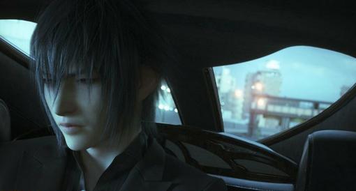 Директор проекта Final Fantasy Versus 13 Тетсуя Номура (Tetsuya Nomura) снизошел до некоторых комментариев относител ... - Изображение 2