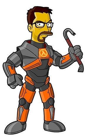 Совсем недавно впервые прошел Half-Life 2: Episode Two. Думал немного отпоститься впечатлениями, да этим и обойтись, ... - Изображение 1