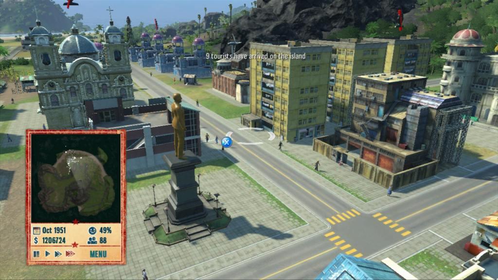 Руководство Tropico 4 - фото 5