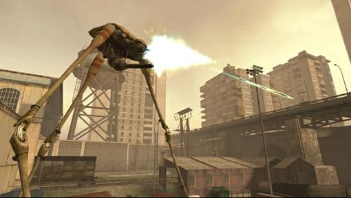 Совсем недавно впервые прошел Half-Life 2: Episode Two. Думал немного отпоститься впечатлениями, да этим и обойтись, ... - Изображение 2