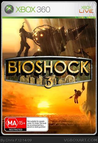 В bioshock infinite  вы не будите ходить по узким коридорам,нааборот масса пространства ведь вы не будите как в пред ... - Изображение 2