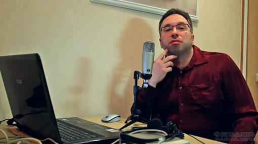 """Александр Глаголев это человек, которого знают все, кто сейчас читает этот пост.Он ведущий таких передач, как """"Хожде ... - Изображение 3"""