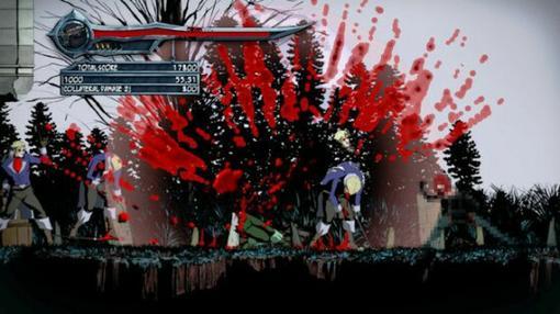 Привет Канобу! Сегодня пойдёт речь о ожидаемой игре под названием BloodRayne: Betrayal. Эта игра была самым знаменит ... - Изображение 3