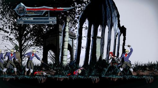 Привет Канобу! Сегодня пойдёт речь о ожидаемой игре под названием BloodRayne: Betrayal. Эта игра была самым знаменит ... - Изображение 2