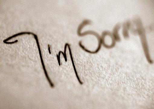 И снова я говорю Вам: - Извините меня, пожалуйста.Приношу свои извинения за то, что докучал своими постами эту нед ... - Изображение 1
