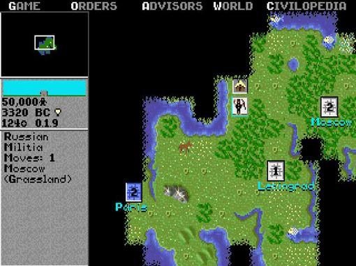 Доброго дня, Канобу! С вами снова журнал 'Games From 90', и сегодня мы поговорим о одной популярной стратегии 90-х г ... - Изображение 3