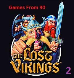 """И опять здравствуй, Канобу! Приветствую тебя на чтении второго выпуска журнала """"Games From 90""""!   Сегодня мы поговор ... - Изображение 1"""
