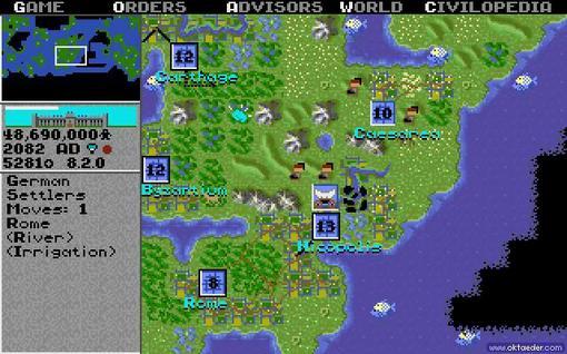 Доброго дня, Канобу! С вами снова журнал 'Games From 90', и сегодня мы поговорим о одной популярной стратегии 90-х г ... - Изображение 2
