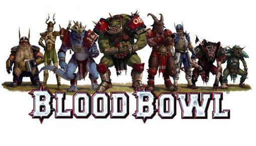 Не так давно я наткнулся на одну очень интересную игру - Blood Bowl. В принципе, из названия ничем странным не веет, ... - Изображение 1