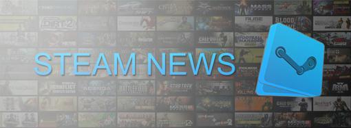 Всем внимание!  Следующий выпуск Steam News выйдет в понедельник. Анонсируется много интересных новостей, свежего ан ... - Изображение 1