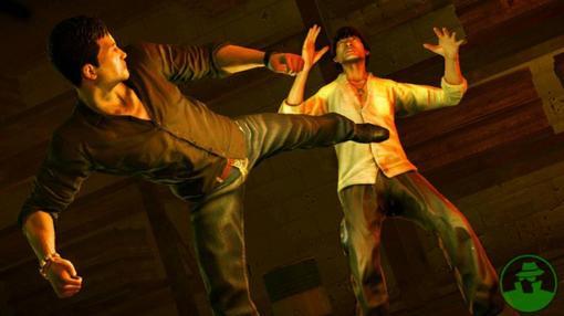 Square Enix выкупила у компании Activision права на ранее отмененный экшен True Crime: Hong Kong. Об этом в интервью ... - Изображение 2