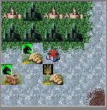 Любой клан или человек в игре может заказать убийство другого человека (или другой клан) с одним из последствий: Бес ... - Изображение 1