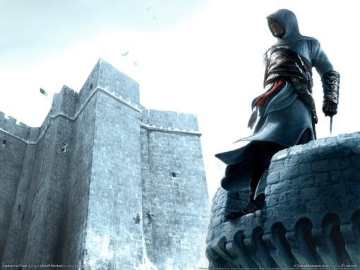 Assassin's creed:Revelations выйдет как всем известно 15 ноября, я конечно люблю Assassin's creed, но не до такой же ... - Изображение 1