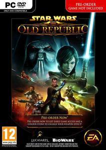 Компания Electronic Arts Russia опубликовала пресс-релиз о выходе Star Wars: The Old Republic в России. С сегодняшне ... - Изображение 1