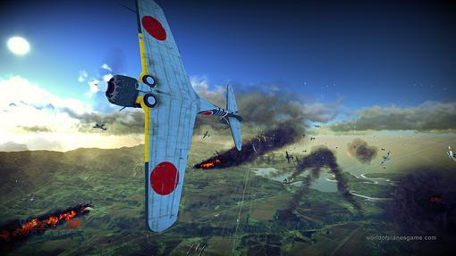 Разработчик и издатель: Gaijin EntertainmentЖанр: MMO Flying simulation gameПлатформа: PC и MACДата выхода: будет об ... - Изображение 2