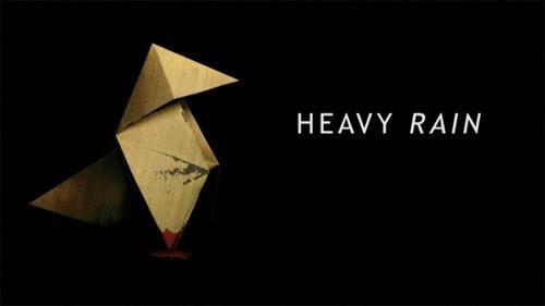 Sony Computer Entertainment Europe готовит новое переиздание интерактивной драмы Heavy Rain. Информацию о нем прежде ... - Изображение 1