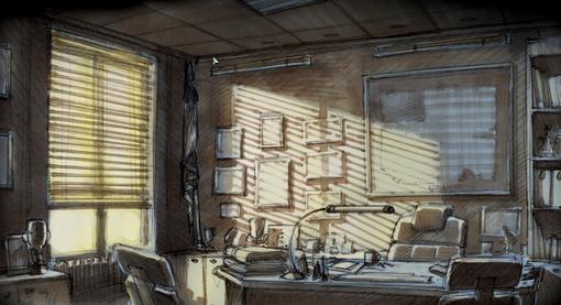 Сегодня я просто хочу поделиться мнением по игре  FahrenheitЧестно сказать с жанром интерактивного кино сталкиваюсь  ... - Изображение 1