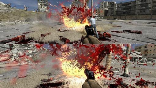 Стали известны подробности относительно сетевой составляющей проекта Serious Sam 3. В игре будет присутствовать как  ... - Изображение 2
