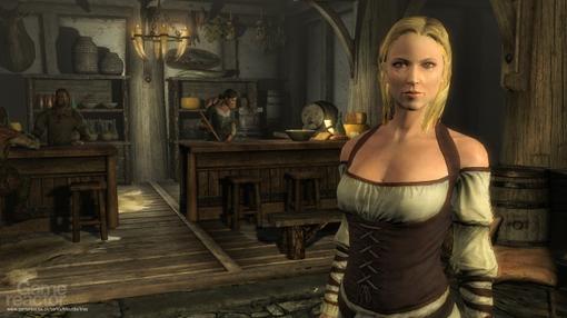 Известно что на минувшей  QuakeCon давали опробовать демо The Elder Scrolls 5: Skyrim и вот собственно впечатления о ... - Изображение 3