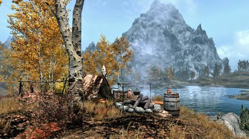 Известно что на минувшей  QuakeCon давали опробовать демо The Elder Scrolls 5: Skyrim и вот собственно впечатления о ... - Изображение 1