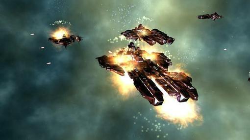 Novacore Studios и Kalypso Media анонсировали  космическую стратегию Legends of Pegasus , только для PC. В игре буде ... - Изображение 1