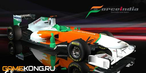 Codemasters, анонсировала свой новый проект - бесплатную онлайновую игру F1 Online: The Game , а выпустить ее обещаю ... - Изображение 2